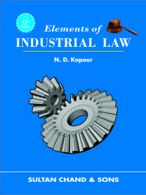 Elements of Industrial Law