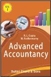 Advanced Accountancy, Volume I