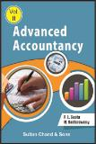 Advanced Accountancy, Volume II