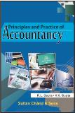 Principles & Practice of Accounting (All India)