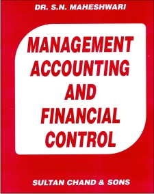 Management Accounting and Financial Control