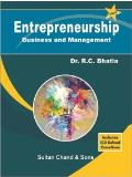 Entrepreneurship: Business and Management