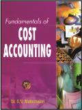 Fundamentals of Cost Accounting Text