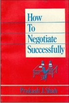How to Negotiate Successfully