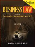 Business Law, Tamil Nadu