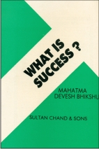 What is Success ?
