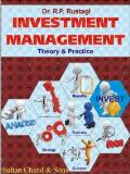 Investment Management Theory & Practice