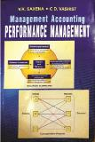 Management Accounting Performance Management