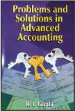 Problems and Solutions in Advanced Accounting